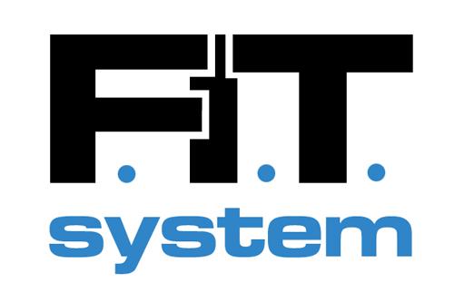 F.I.T. Folding System Logo