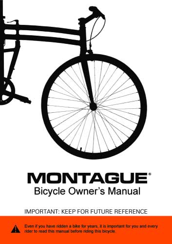 Montague-Owners-Manual-Cover
