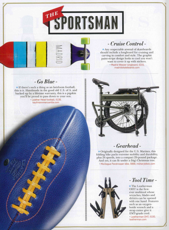 Playboy Gift Guide