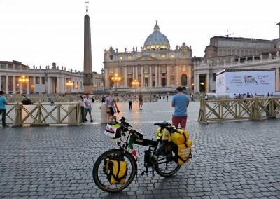Sempre bella, sempre Roma!