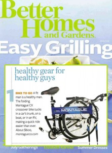 Better Homes and Gardens Montague Feature