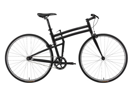 2015 Montague Boston Single Speed Folding Bike