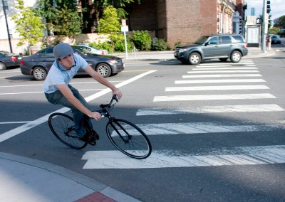 boston-folding-bike-riding-in-street