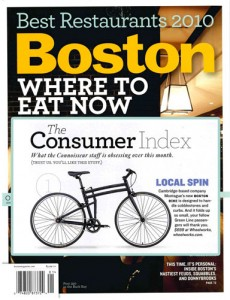 Boston Magazine Montague Feature Cover