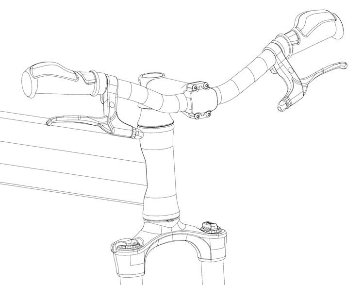 Fig. 14: Tighten screws.