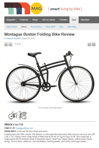 Momentum Magazine Montague Boston Review