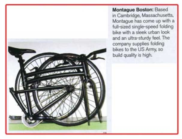 Montague Boston in Monocle Magazine