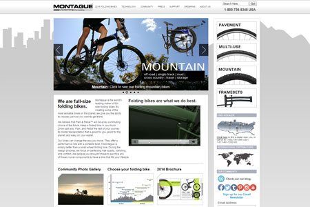 2010 New Montague Website