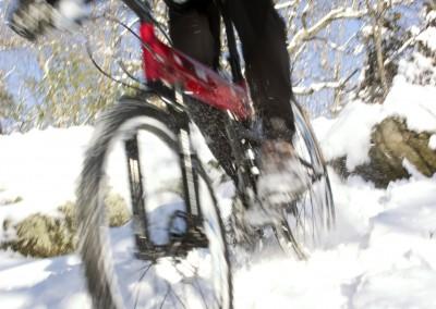 snow-riding sm