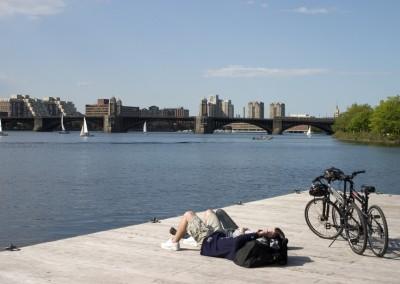 swissbike tx and dx near river 2