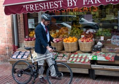swissbike tx folding bike commuting