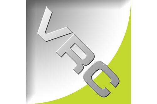 VRC Montague Folding Bike Logo