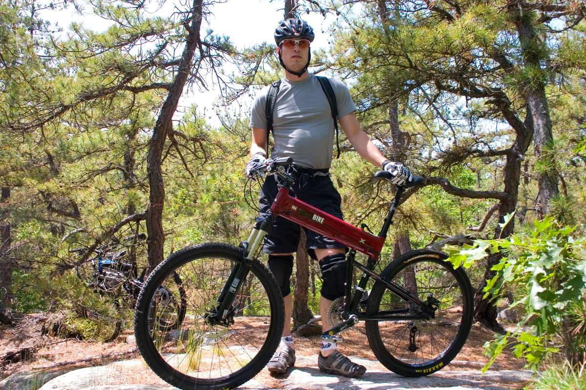 Archive Swissbike Xo Montague Bikes