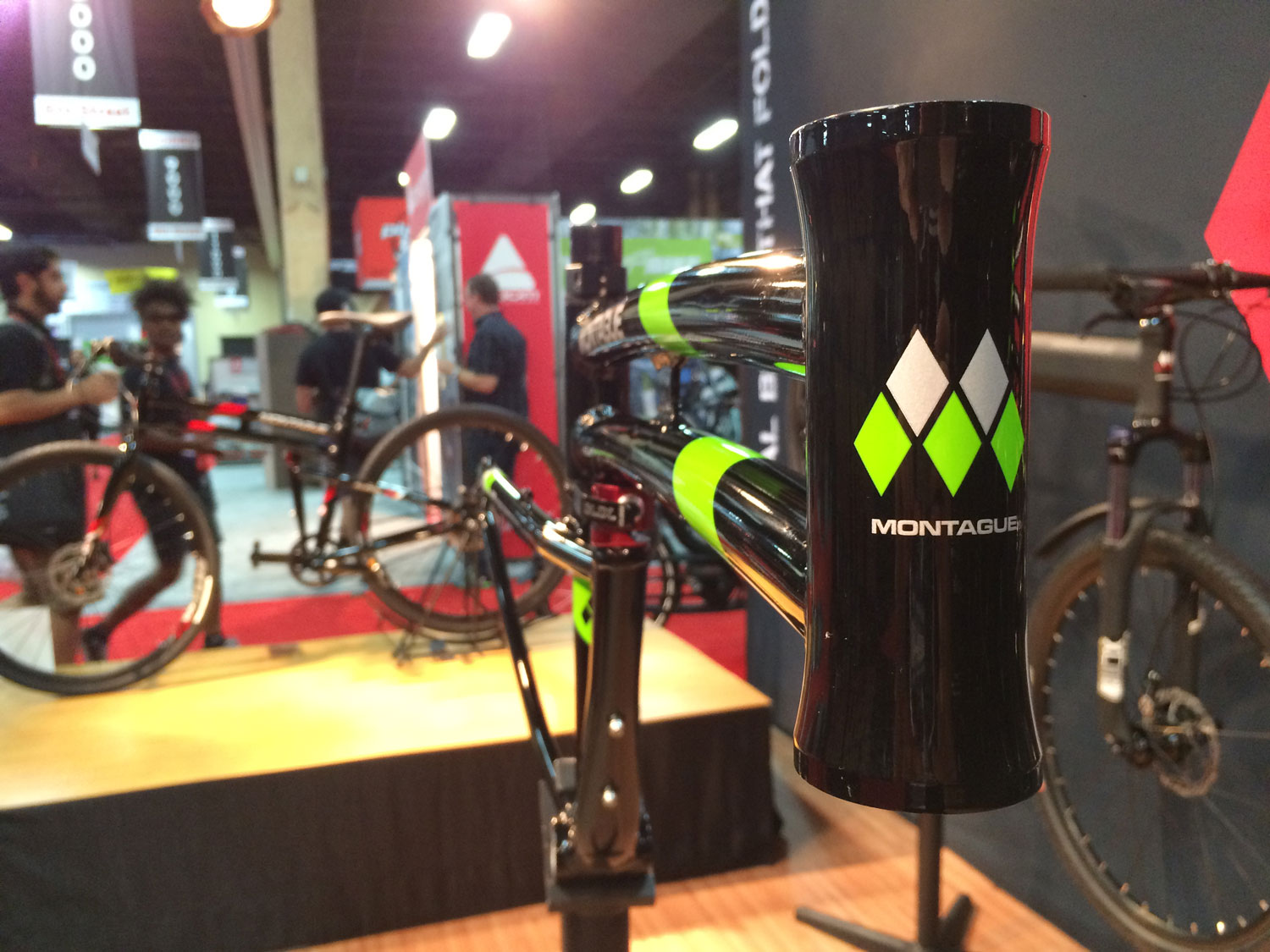 Interbike 2015 Recap & New Bike Preview