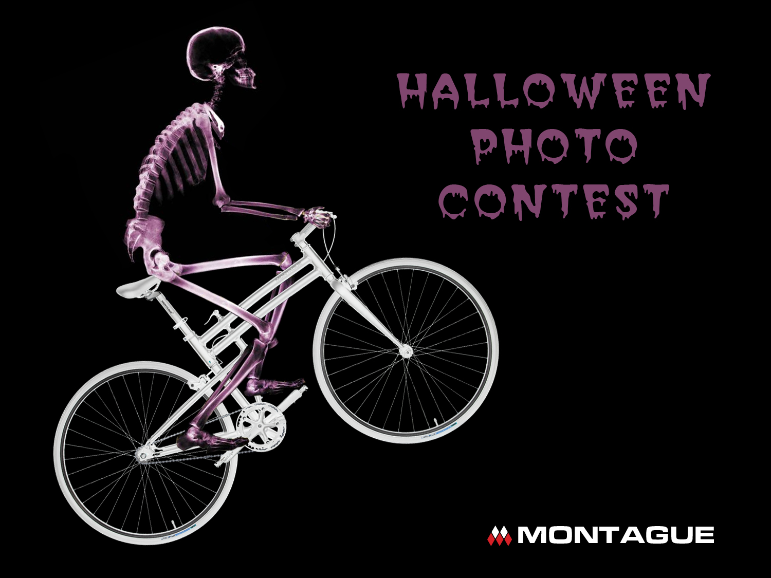 #MontagueHalloween Photo Contest