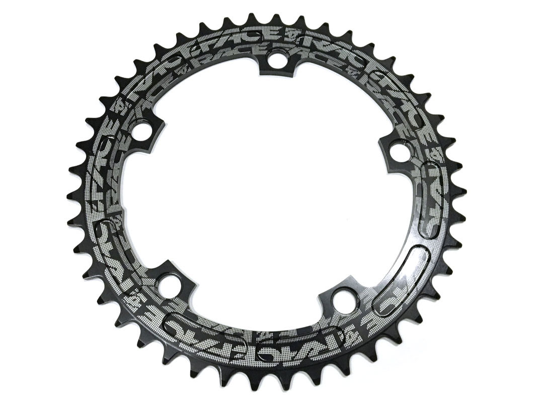 Chainring Wear – Time for a Narrow Wide Ring