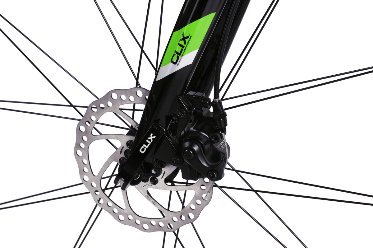 Montague FIT Disc Brake
