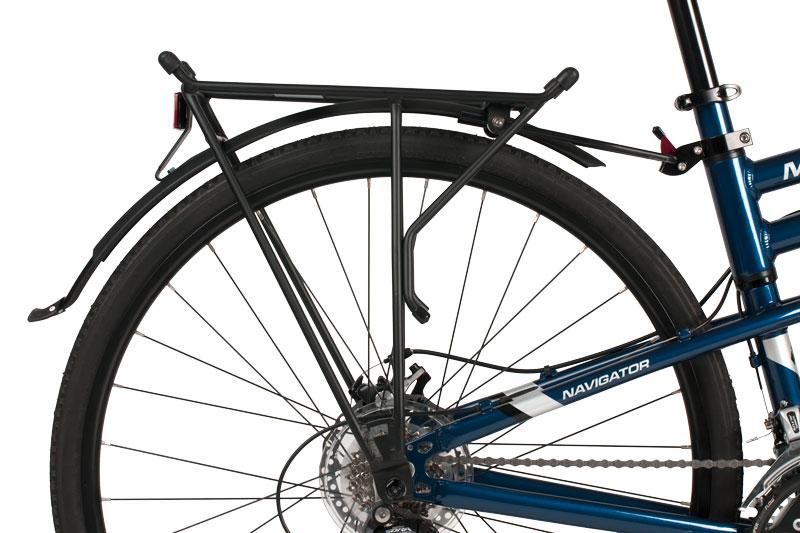 RackStand bike rack closeup