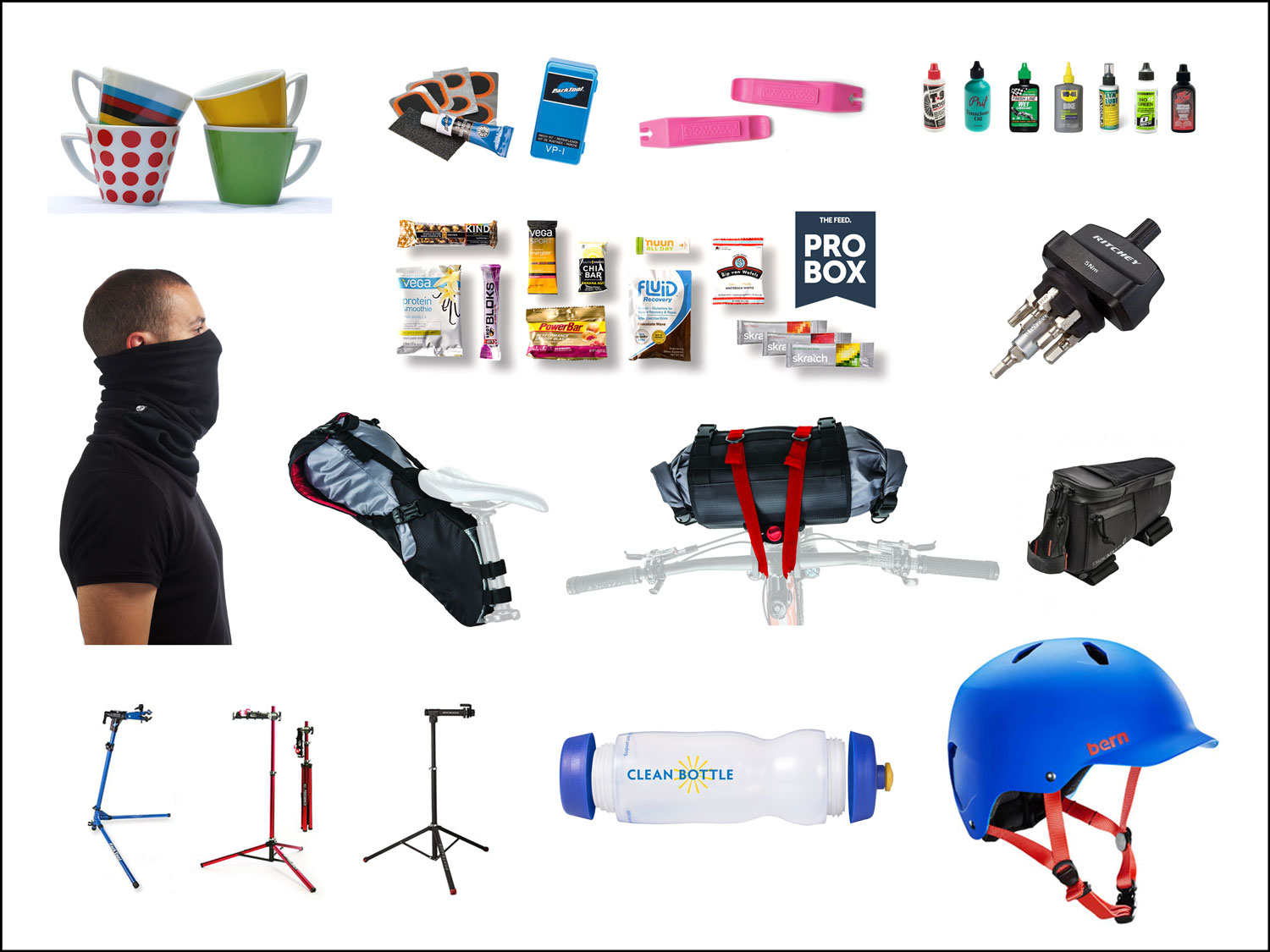 2015 Cyclist Holiday Gift Guide