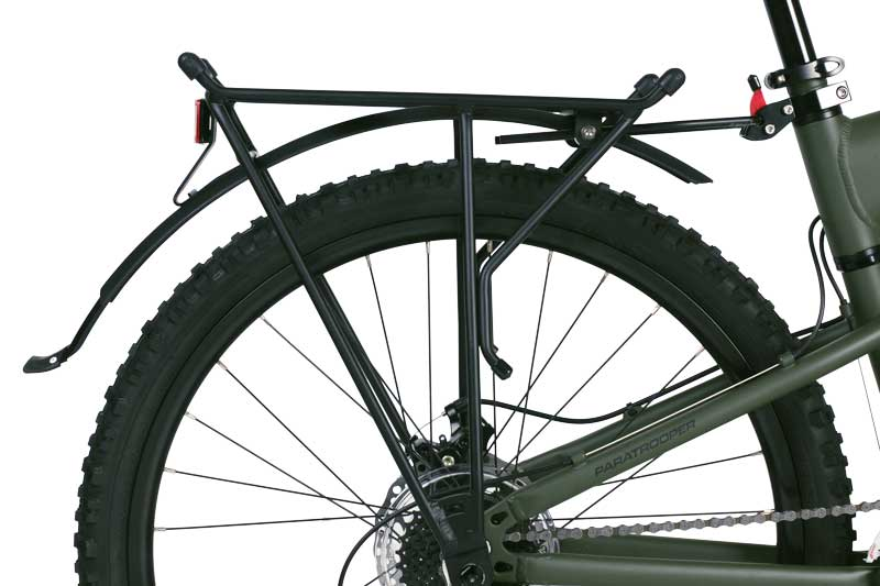 Paratrooper Folding Bike RackStand