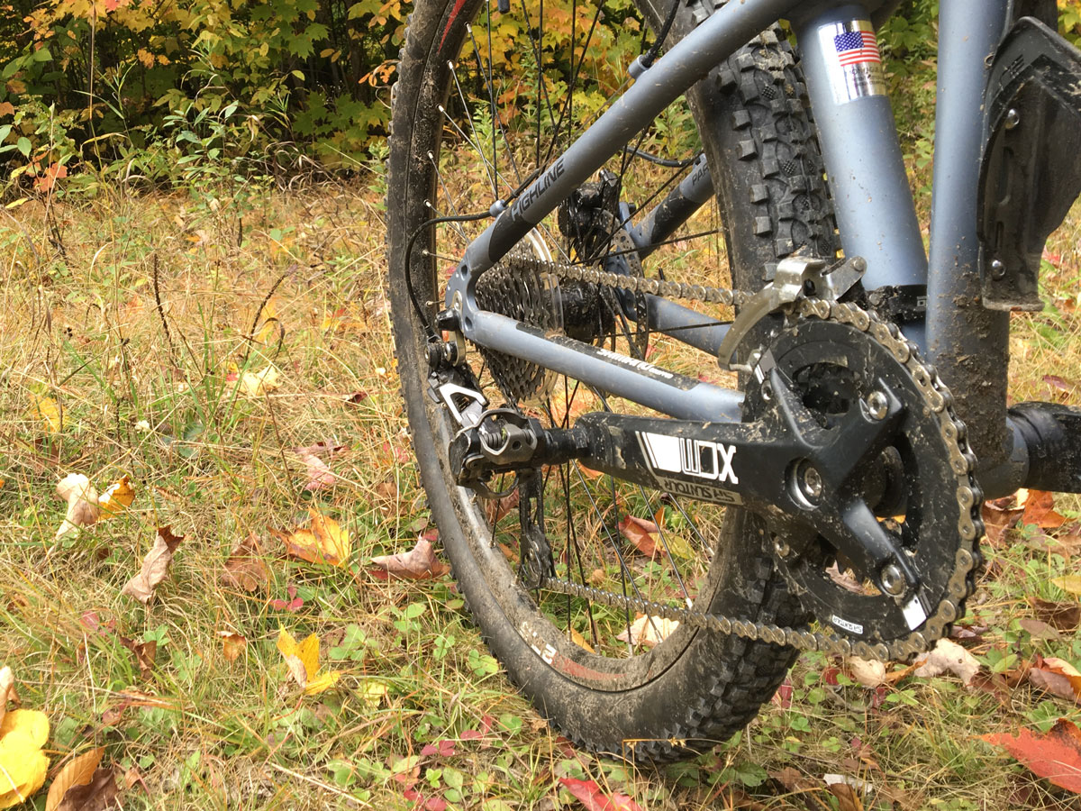 The Advantages of 27.5″ Mountain Bike Wheels