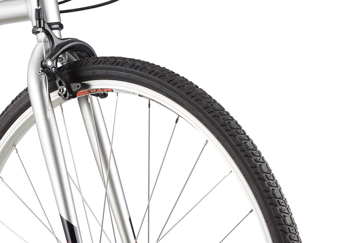 Montague Crosstown Front Tire