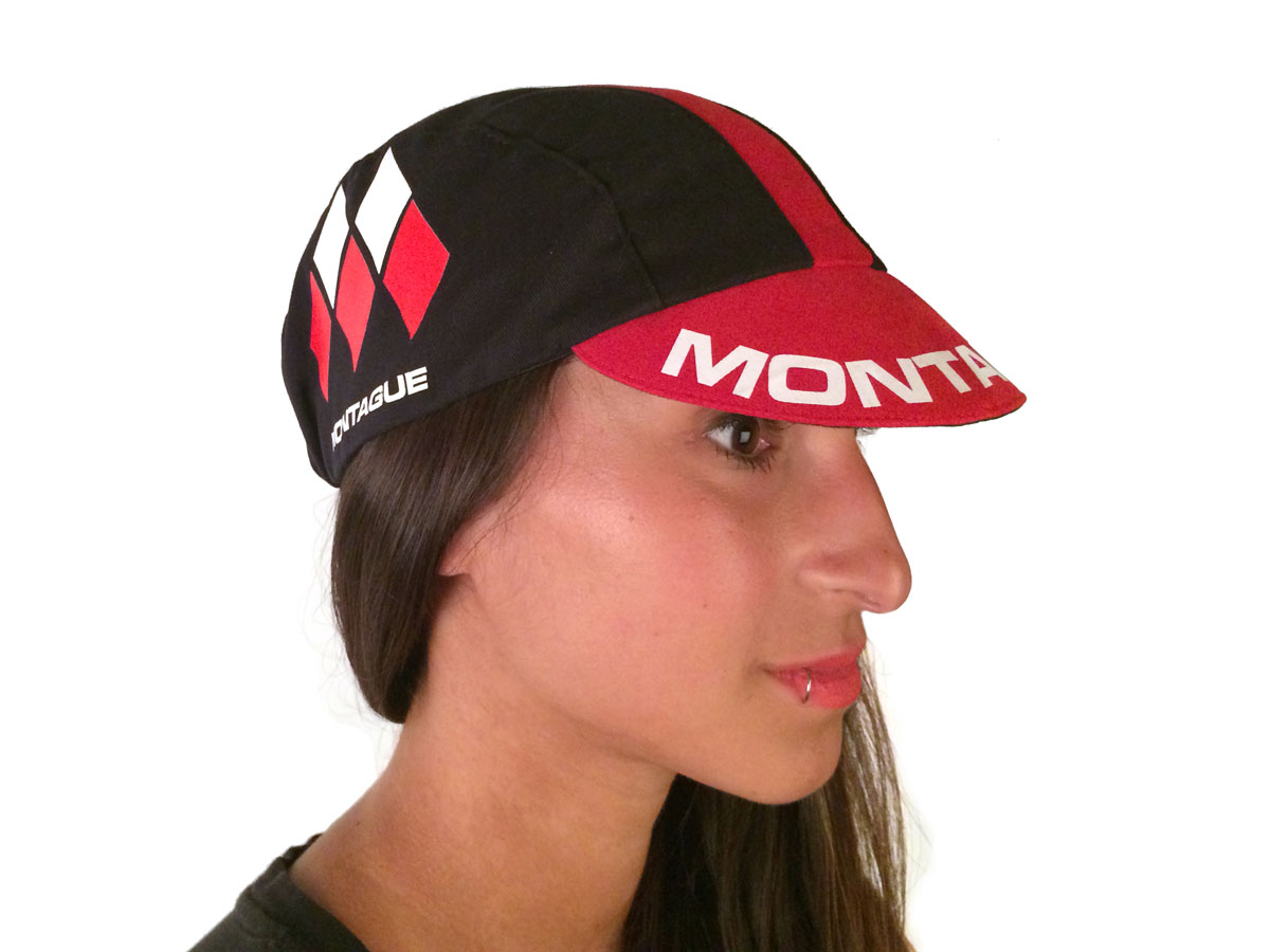 Montague Cycling cap