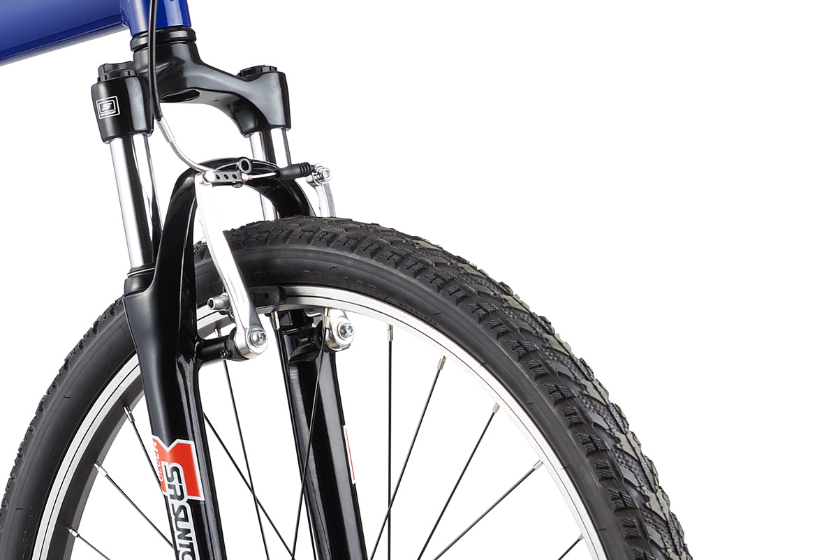 Paratrooper Express Suspension Fork