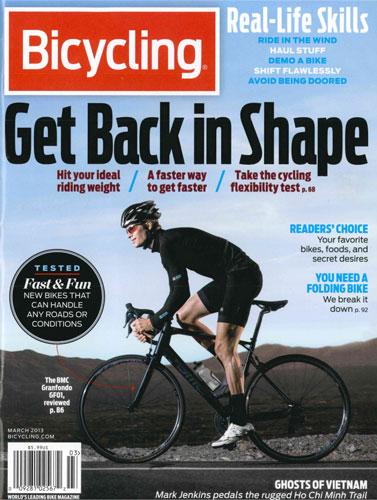 Bicycling Magazine Review Thumbnail