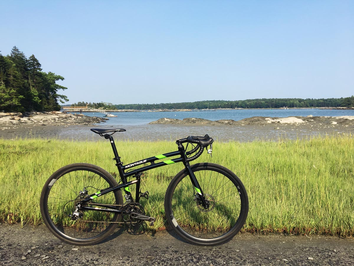 Road and Gravel on a Custom FIT | Montague Bikes