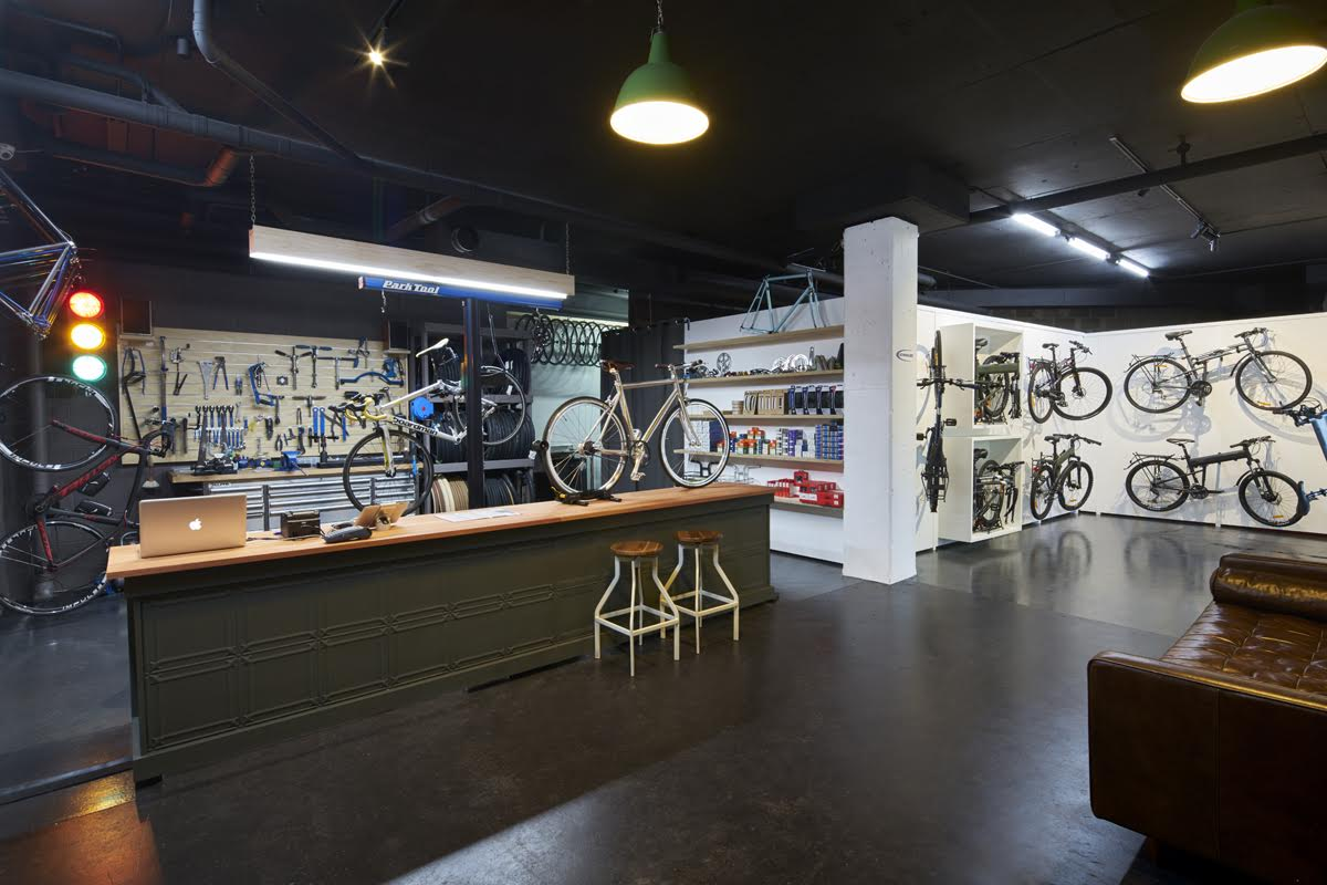 New Hq For Montague Australia Montague Bikes