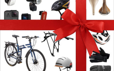 2017 Holiday Gift Guide for Cyclists