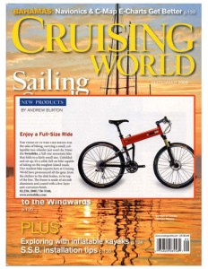 Cruising World Montague Bikes Feature