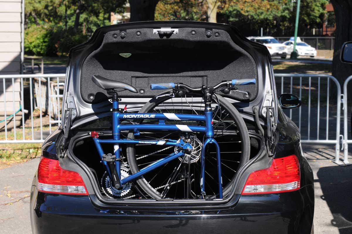 how to choose a folding bike