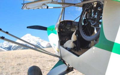 Rans Aircraft and the Paratrooper Pro: Perfect Partners