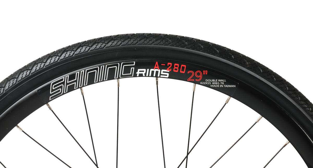 Bicycle Wheel Sizes Explained Montague Bikes