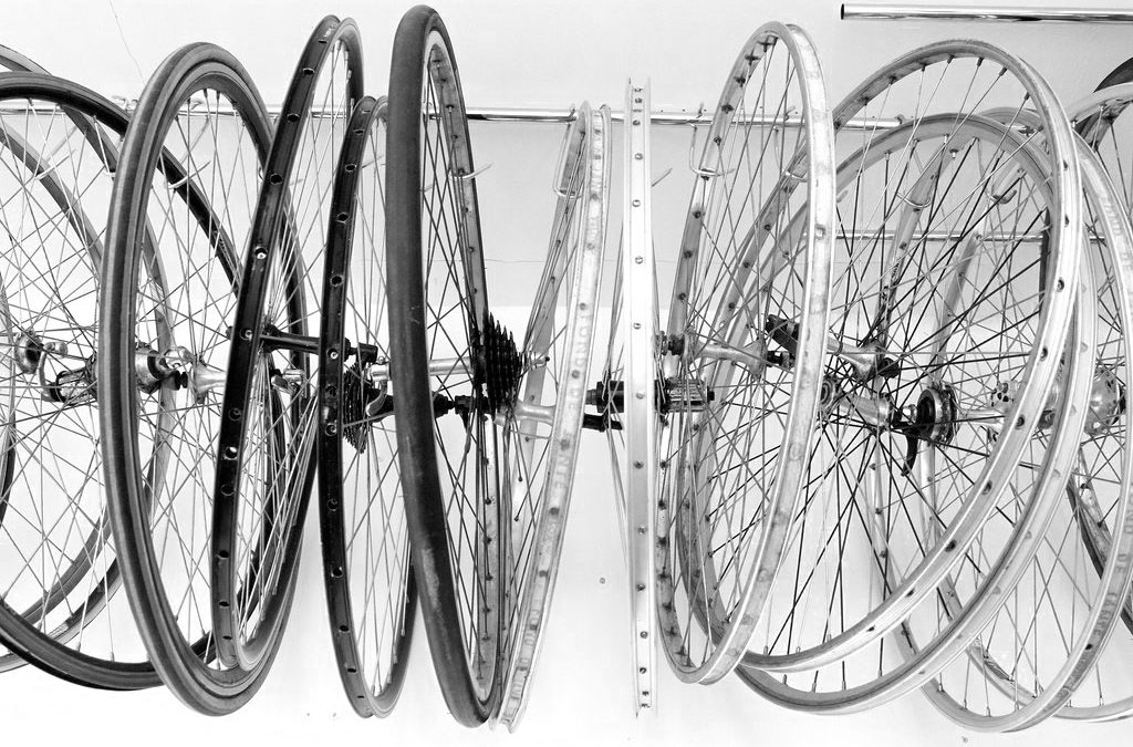 Bicycle Wheel Sizes Explained