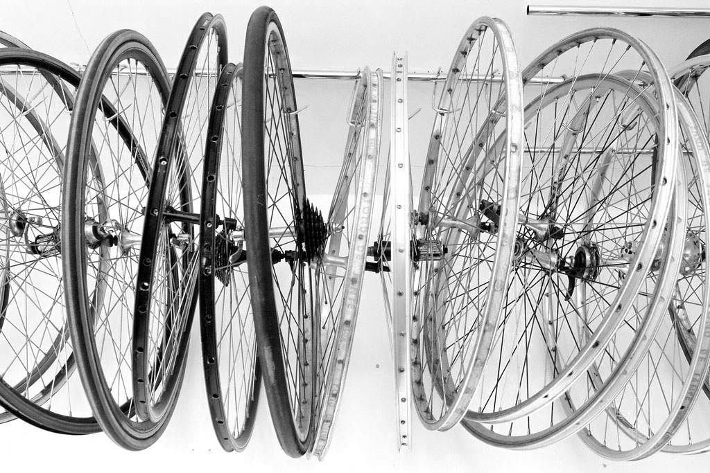Bicycle Wheel Sizes Explained Montague Bikes