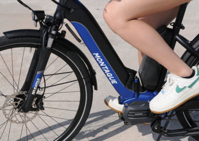 Montague-M-E1-bike-closeup-while-riding-1200