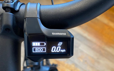Shimano STEPS E-Bikes: How to Operate and Update
