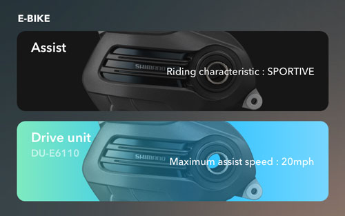 Shimano STEPS E-Bikes: How to Customize Settings
