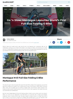 Gear Hungry Montague Article Thumbnail